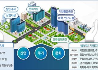 """'도심융합특구 조성'…""""판교2밸리 지방에도 만든다"""""""
