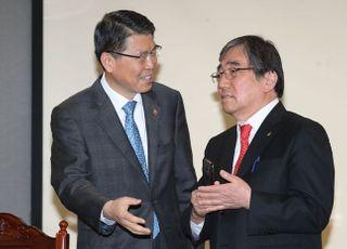 금융당국, 태국 중앙은행과 금융감독정보 공유한다…MOU 체결