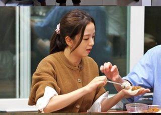 '맛남의 광장' 지수 입맛도 잡은 백종원표 시래기 요리는?