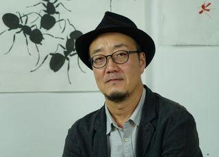 [큐레이터 픽] 신영호 작가를 설명하는 키워드…서예의 이해, 동시대 미술, 골동액자