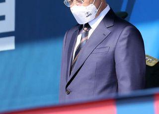 """문대통령 """"국민 생명·안전 위협 행위에 단호히 대응"""""""