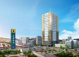아파트보다 규제 적은 오피스텔, 실투자 목적으로 접근하는 '2030' 늘어