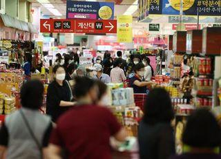 """대형마트 폐점, 주변 상권 매출에 부정적 영향…""""정책변화 시급"""""""