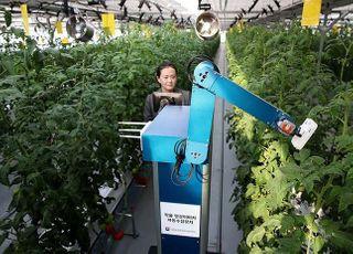 [대세, 스마트③] 스마트팜 혁신밸리, 첨단 농산업 중심될까?
