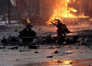시리아 북동부서 폭탄 테러로 민간인 4명 사망