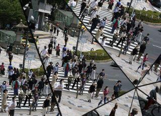 일본, 내달부터 중장기 체류 외국인 입국 허용