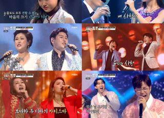 '보이스트롯' 박세욱 우승… MBN 개국 이래 최고 시청률 18% 기록