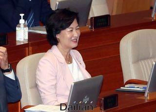 [속보] 검찰 , '특혜휴가 의혹' 추미애·아들·보좌관 불기소 처분