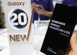 """""""단통법 이후 지원금 '짠물'…갤노트·아이폰 구매부담 50% 증가"""""""