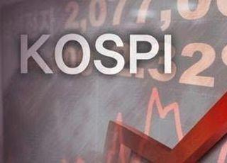 코스피, 미국 증시 호조에 1% 상승 출발…2320선 유지