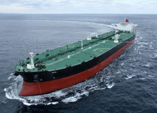 한국조선해양, VLCC 4척 수주…올해 발주물량 40% 점유