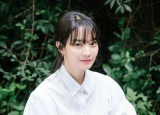"""[D:인터뷰] 신민아 """"힘들고 우울했던 기억 덕분에 역할에 몰입"""""""