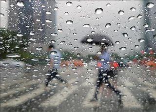 [오늘날씨] 전국 흐리고 곳곳 빗방울…일교차 10도로 큰 편
