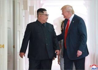 트럼프 확진이 '10월 서프라이즈'?…사실상 무산된 북미 깜짝 정상회담