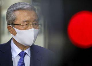 김종인 위원장, 달리 계산하는 바가 있나