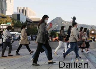 [내일날씨] 전국 대체로 맑음…아침저녁 '쌀쌀'