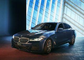 BMW-벤츠 엎치락뒤치락…독일차 독주체제 굳건