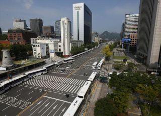 [슬기로운 국회생활] 文정권은 집회·시위의 자유도 '내로남불'