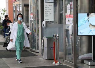 신규 확진자 69명…하루 만에 두 자릿수