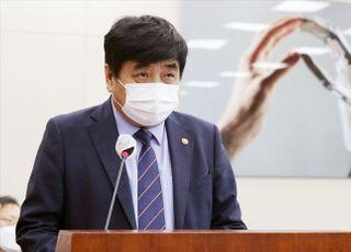"""[국감2020] """"구글 인앱결제 강제, 범정부 TF 만들어 대응해야"""""""
