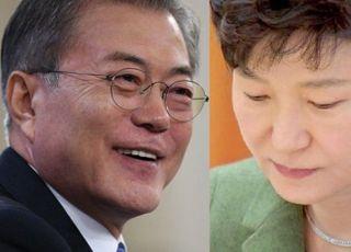 '문로박불' 문재인 하면 정권 책임 아니고 박근혜 하면 정권 책임