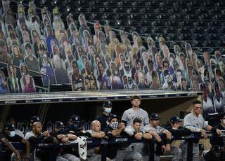 뉴욕 양키스도 피하지 못한 '페이롤의 배신'