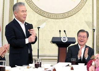 [단독] '정체성' 상실한 자유총연맹?...'文 절친' 총재 취임 후 北 비판 단 3건