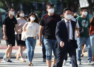 신규 확진자 102명…엿새 만에 세 자릿수