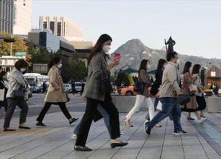 [내일날씨] 전국 흐리고 쌀쌀…강한 바람에 체감온도 '뚝'
