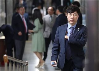 """하태경 """"민주당, 중국한텐 찍소리 못하더니 가만 있는 미국에 시비"""""""