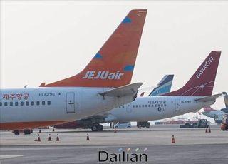 항공업계, 줄 잇는 기안기금…제주항공 이어 다음은?