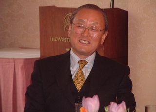 김창성 전 경총 회장, 향년 88세로 별세