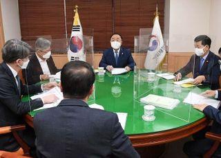 """정부 """"고용 악화에 일자리 창출 노력…10월 회복될 것"""""""