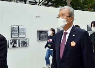 민주·국민의힘, 부산시장 보궐선거 앞두고 부산 민심 '쟁탈전'