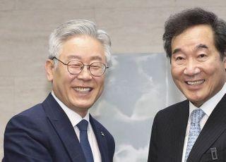 與잠룡 이낙연·이재명·정세균·김경수, 너도나도 '부산 가덕도신공항'…왜?
