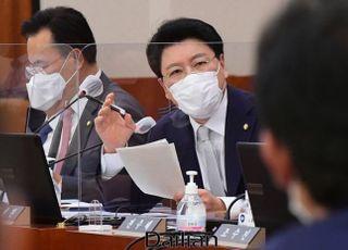 """장제원, 부산시장 불출마 선언…""""백의종군하겠다"""""""
