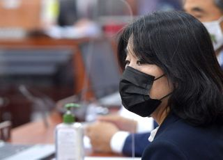 [단독] 與 반대로 윤미향·박원순 사건 관련 국감 증인채택 실패