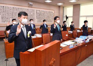 [국감2020] 채널A사건 재현?…與 법사위원들, 김봉현 편지 고리로 윤석열·검찰 때리기