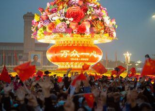 중국경제 나홀로 V자 반등...中수혜주 담아볼까