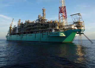 대우조선해양, 美선급서 효율성·안전성 높인 FLNG 설계 인증