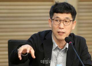 """진중권 """"금태섭 탈당이 옳아…문재인 정권은 586의 정권"""""""