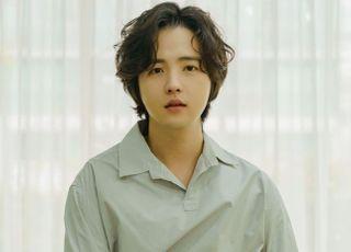 """김혜성 """"'응답하라 1994' 쓰레기, 꼭 해보고 싶은 캐릭터"""""""