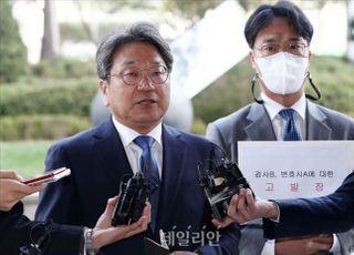김봉현 '2차 옥중서신' 통해 추가 폭로전 나서