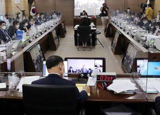 기재부, '대주주 3억' 청와대 힘받고 강행할까…국회 제동 촉각