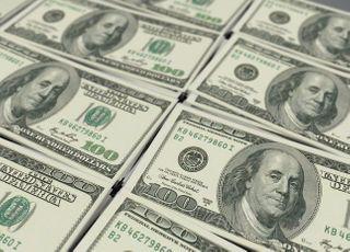 9월 국내 거주자 외화예금 854.5억달러…전월比 30.9억달러↓