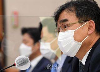 '秋 라인' 박순철 남부지검장, 추미애·김봉현 주장 반박하며 사의표명