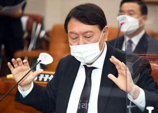 [국감2020] '터졌다 시청률'…윤석열 출석 국회 법사위, 시청률 10% 육박