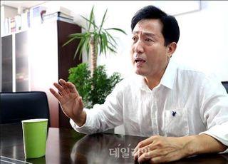 오세훈, 범야권 대권주자 원탁회의 구성 제안