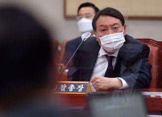 """""""총장님 사이다!"""" """"조폭인가요?"""" 윤석열 댓글 민심도 맞붙었다"""