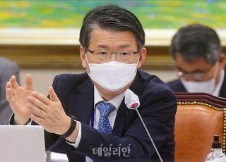 """[국감2020] 금융위 """"펀드사태 책임 통감한다""""며 인력탓 제도탓"""